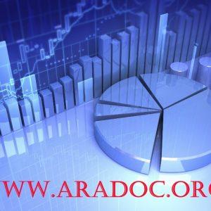 داده های دارایی های جاری تفکیکی شرکتهای بورسی