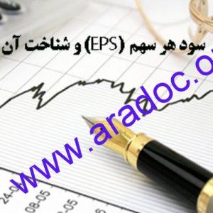 مبانی نظری تحلیل سود سهام – دانلود فایل