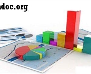 داده های فروش صنعت در سال و فروش صنعت سال گذشته شرکتهای بورسی از سال ۱۳۸۶ الی ۱۳۹۶